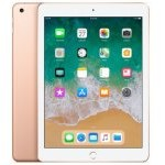 Tablet Apple iPad 2018 Wifi 128GB Oro