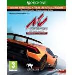 Assetto Corsa Ultimate Edition Xbox One