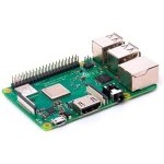 RASPBERRY PI 3 BOARD TYPE B+