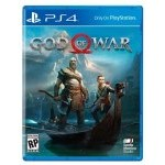 JUEGO SONY PS4 GOD OF WAR