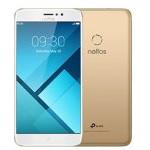 Neffos C7 SIM doble 4G 16GB Oro