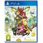 Wonder Boy The Dragons Trap PS4