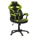 Silla Gaming Woxter Stinger Station RX Alien Green