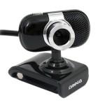 Omega Webcam OUW142B BESRA 1,3MPIX (12Mpix) + MIC