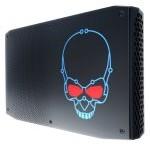 Intel Nuc BOXNUC8I7HVK Intel Core i7-8809G