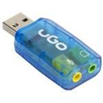 UGO-USB SONIDO 5.1