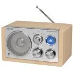 DEN-RADIO TR-64LIGHTWOOD
