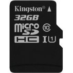 KIN-MICROSD 32GB SDCS/32GBSP
