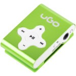 UGO-MP3 UMP-1024 GREEN