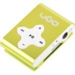 UGO-MP3 UMP-1023 YELLOW