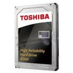 "DISCO DURO 3.5"" TOSHIBA 4TB N300 SATA3 7200RPM 128MB"