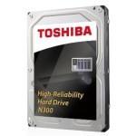 "DISCO DURO 3.5"" TOSHIBA 8TB N300 SATA3 7200RPM 128MB"