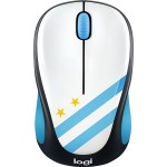 RATON LOGITECH M238 WORLD CUP EDITION ARGENTINA