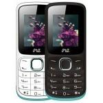 "TELEFONO MOVIL ORA PHONE AIRA E1701 1,77"" DUAL SIM NEGRO"