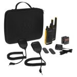 Motorola Talkabout T82 Extreme RSM Pack 2 Walkie Talkie