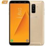 SAM-SP GAL A6+ 2018 DS GOLD