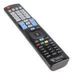 Rams Technology Mando a Distancia Compatible con TV LG