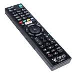Rams Technology Mando a Distancia Compatible con TV Sony