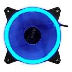 Aerocool Rev Blue Ventilador 120mm
