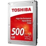"DISCO DURO 3.5"" TOSHIBA 500GB P300 SATA3 7200RPM (RETAIL"