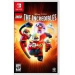 Lego Los Increibles Nintendo Switch