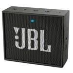JBL Go Altavoz Bluetooth Negro