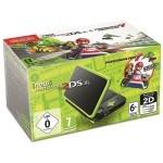 Nintendo New 2DS XL Verde Lima + Mario Kart 7 (preinstalado)