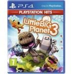 LittleBigPlanet 3 Playstation Hits PS4