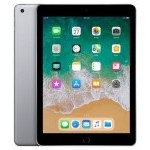 Tablet Apple iPad 2018 Wifi + Cellular 32GB Gris Espacial