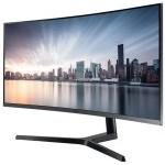 """Samsung C34H890 34"""" LED Ultra Wide QuadHD Curvo 100Hz FreeSync"""