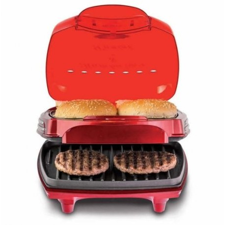 Ariete Hamburger Maker Party Time 1400W