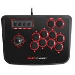 Mars Gaming MRA Stick Arcade Retro para PS2/PS3/PC