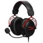 HyperX Cloud Alpha Auriculares Gaming Rojos