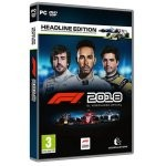 Formula 1 2018 Headline Edition PC