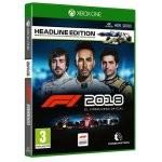Formula 1 2018 Headline Edition Xbox One