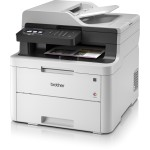 MULTIFUNCION LASER COLOR BROTHER MFCL3710CDW FAX