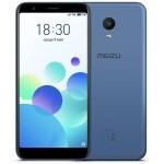 "TELEFONO MOVIL MEIZU M8C 4G AZUL 5.45""-QC1.4- 2GB - 16GB"