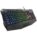TECLADO GAMING SHARKOON SGK4 RGB USB