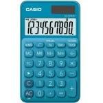 Casio SL-310UC My Style Calculadora Azul