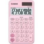 Casio SL-310UC My Style Calculadora Rosa