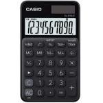 Casio SL-310UC My Style Calculadora Negra