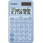 Casio SL-310UC My Style Calculadora Azul Claro