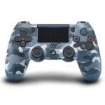Sony DualShock 4 Camuflaje Azul V2