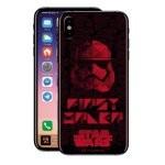 Disney Star Wars First Order Funda para Apple iPhone X