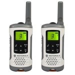Motorola TLKR T50 Pack 2 Walkie Talkie