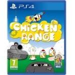 Chicken Range PS4