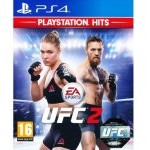 UFC 2 Hits PS4