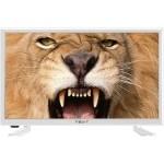 "TELEVISION 20"" NEVIR NVR-7412 HD READY HDMI USB BLANCO"