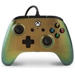 Power A Xbox One Controller Cosmos Nova