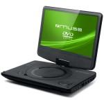Muse M-970 DP reproductor de dvd/bluray portátiles